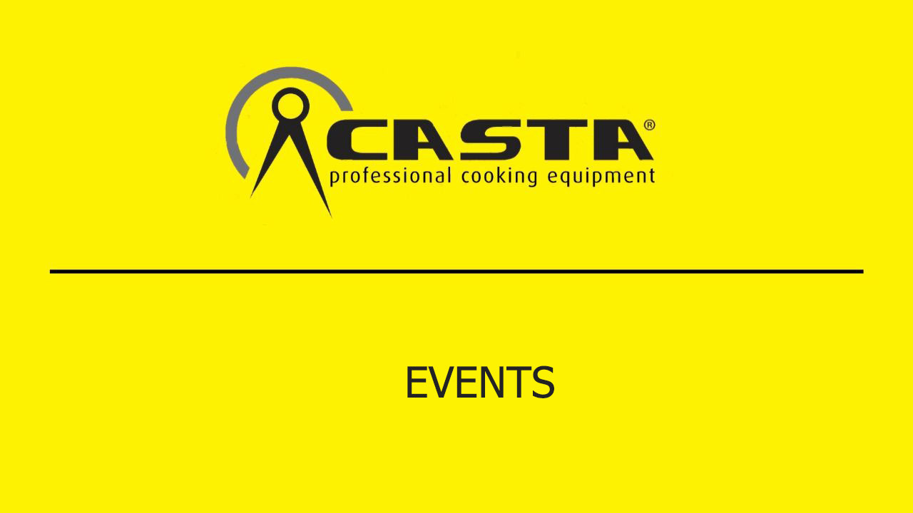 Events by Castamedia