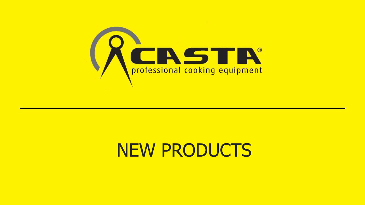 New Products by Castamedia